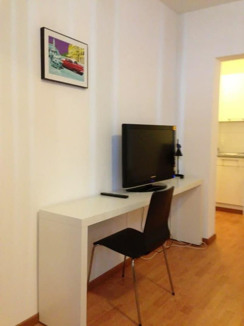 Schönes 2 Zimmer Apartment möbliert / auch als Homeoffice geeignet WIFI inklusive (2)