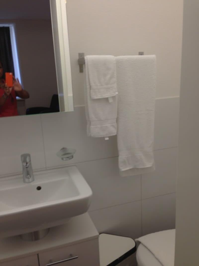 Schönes 2 Zimmer Apartment möbliert / auch als Homeoffice geeignet WIFI inklusive (3)