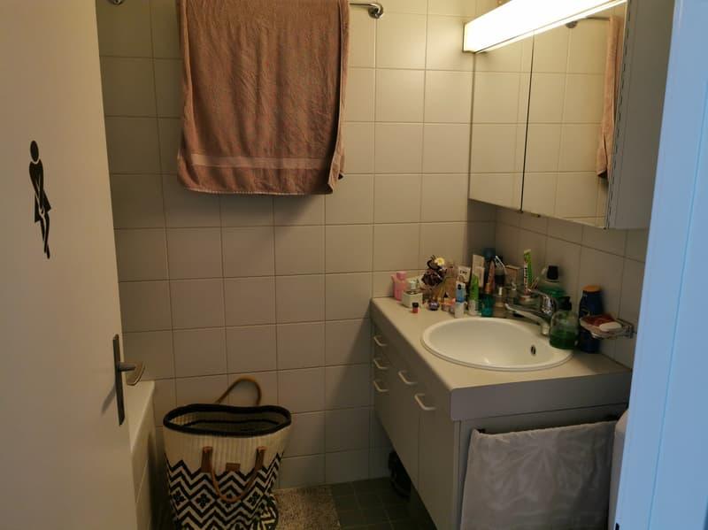 Per 01.04.2020 verfügbare, schöne 4.5 Zimmerwohnung in ruhiger Lage (1)