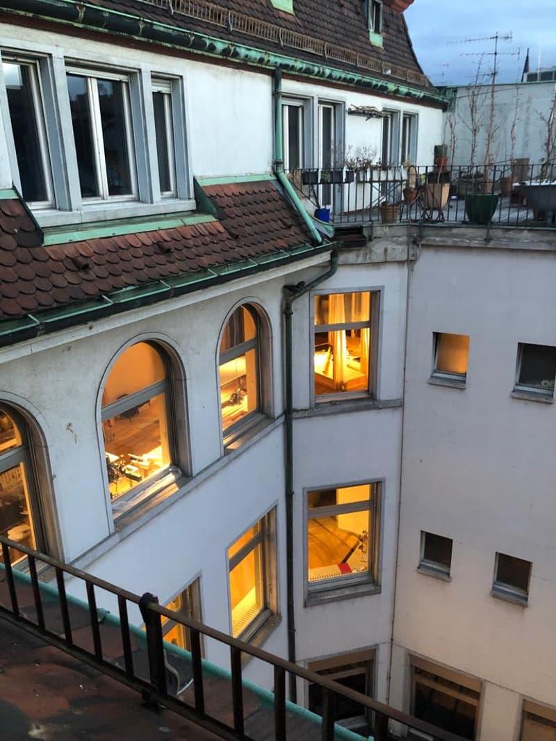Schöne Räume für Yoga, Therapie, Massage, Atelier, Festival Management etc. (3)