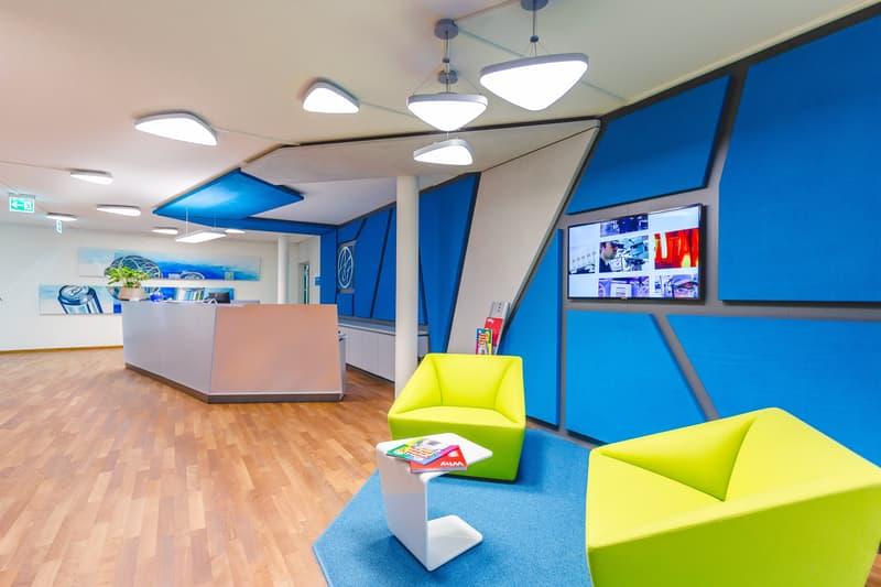 Helle Büroräumlichkeiten suchen neuen Mieter (2)