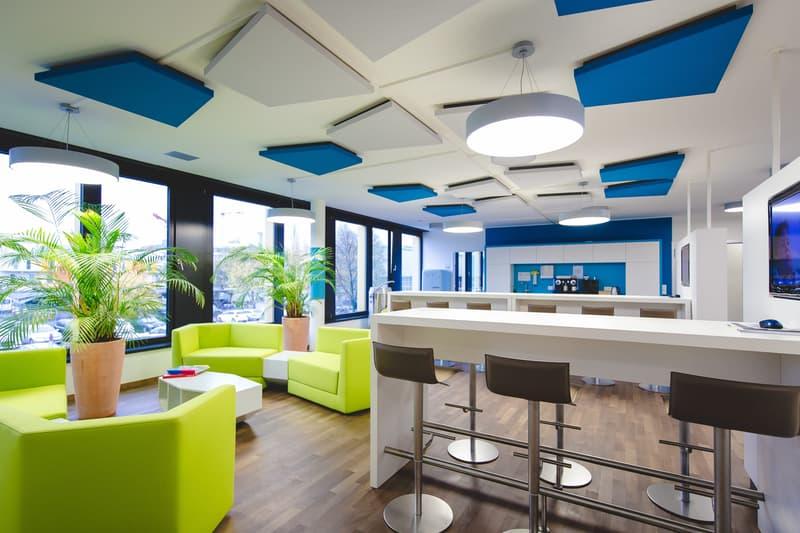 Helle Büroräumlichkeiten suchen neuen Mieter (4)