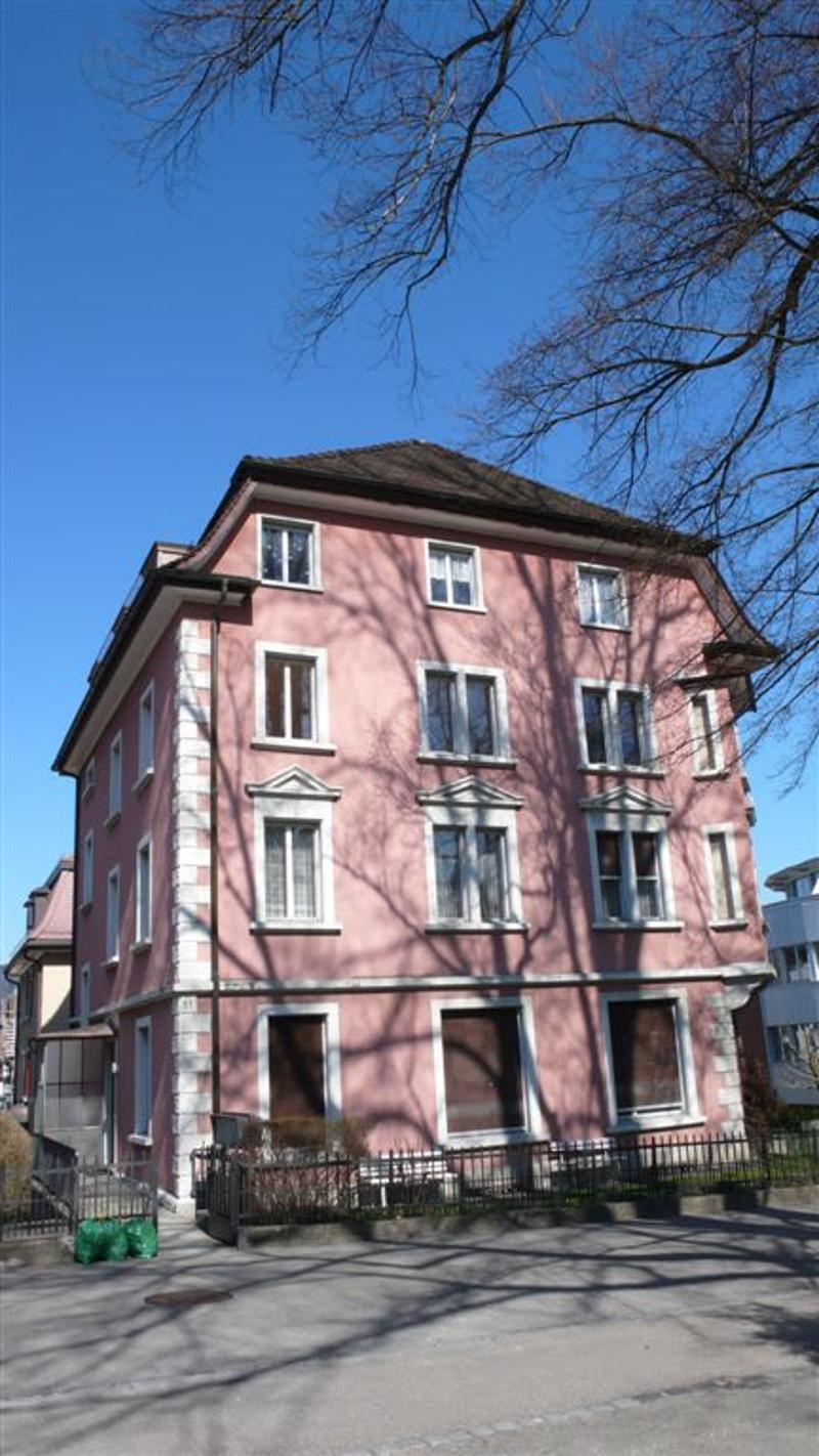 100k (-20%+) unter Wert: Schnellverkauf von 5.5 Zimmer Wohnung 105m2 (1)