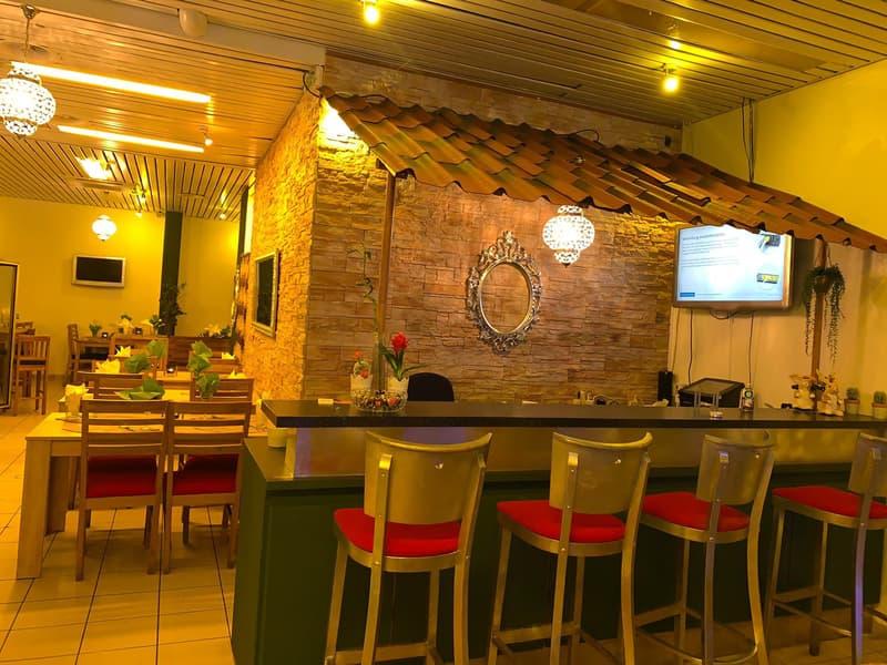 ARCADE (kiosque, magasin, tea-room) ou Restaurant à vendre - Les Pâquis Genève - 160'000.-- CHF