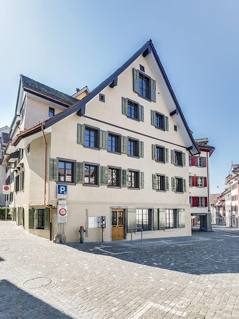 Historisches Wohn- & Geschäftshaus in der Altstadt