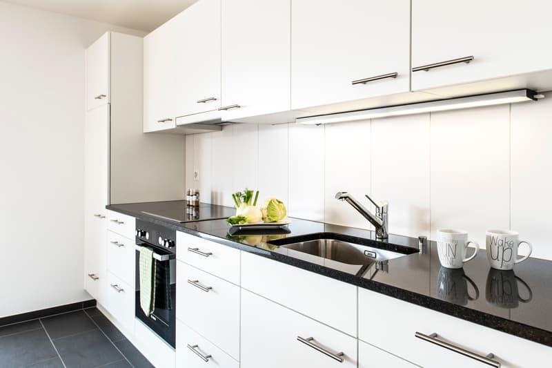 Moderne Wohnung sucht neuen Mieter! (3)