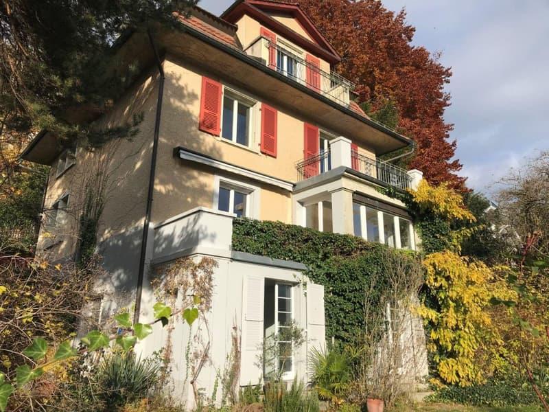 Eigenes Haus mit Garten im Altenbergquartier