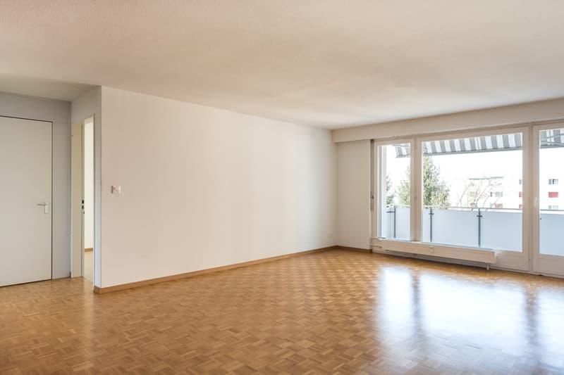 Schöne Wohnung in familienfreundlichen Quartier (2)