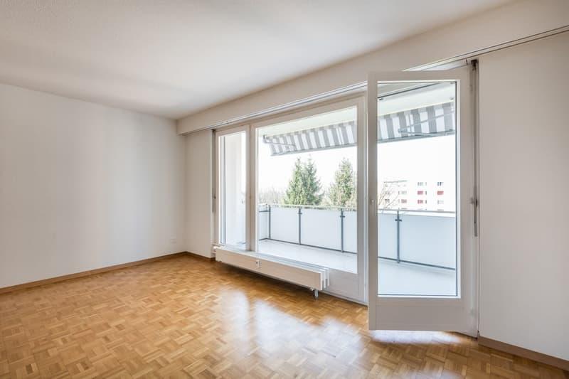 Schöne Wohnung in familienfreundlichen Quartier (3)