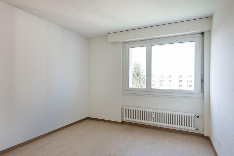 Schöne Wohnung in familienfreundlichen Quartier (4)
