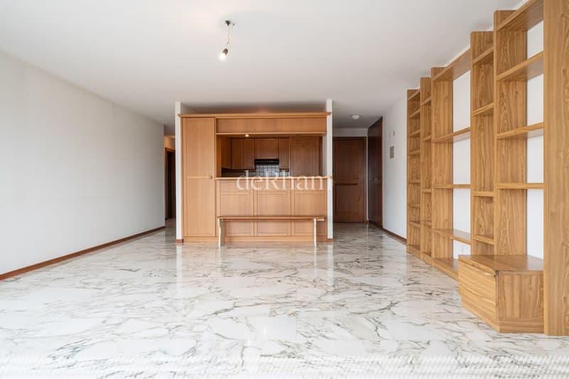 Quartier Mousquines 127 m2 en attique (2)