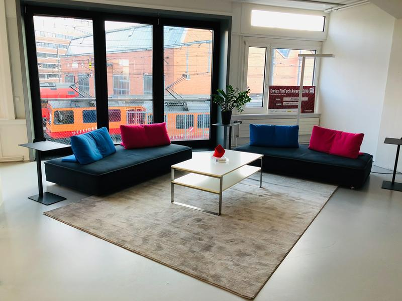 Schöne und preiswerte Büroräumlichkeiten (2)
