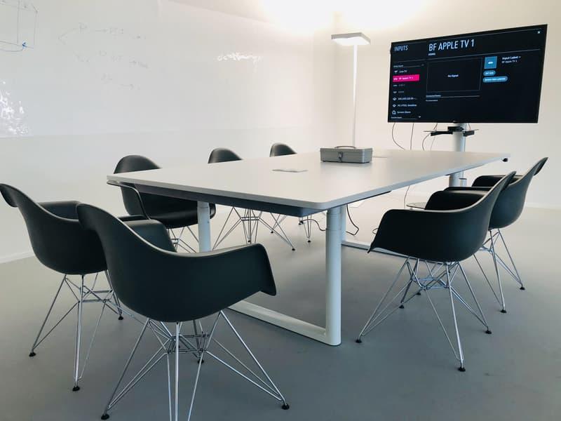 Schöne und preiswerte Büroräumlichkeiten (3)