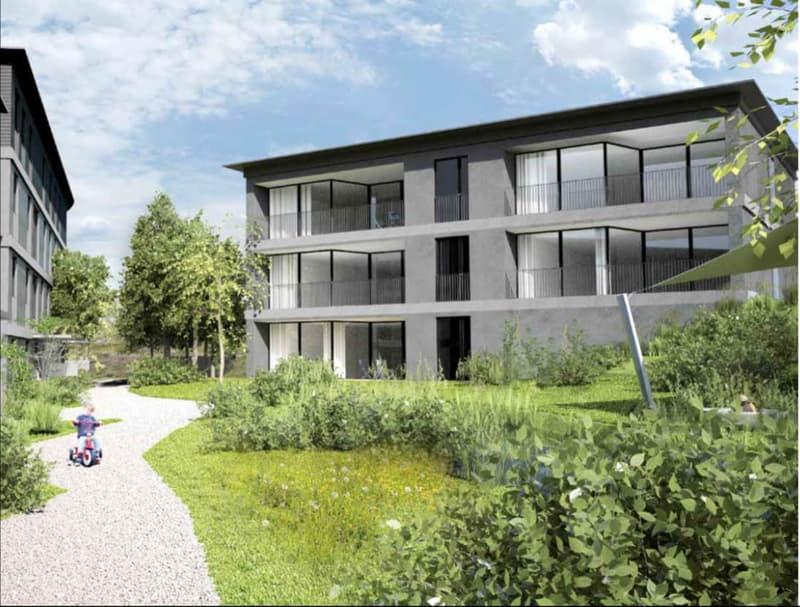 Wohnen am Mülibach in Niederrohrdorf (3)
