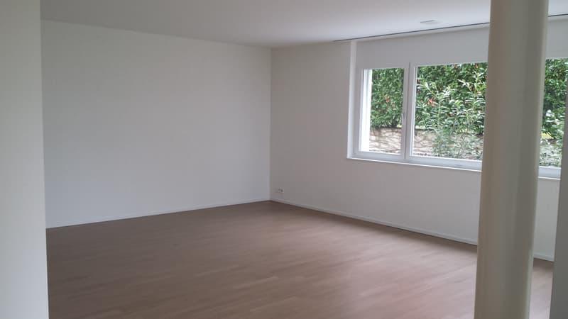 Wohnen im Zentrum Niederrohrdorf (2)