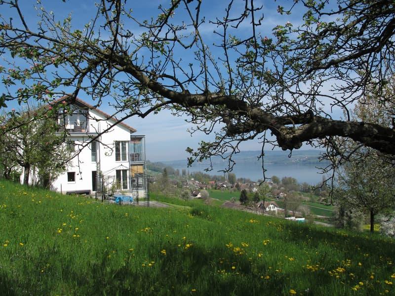 Ansicht vom Haus 2