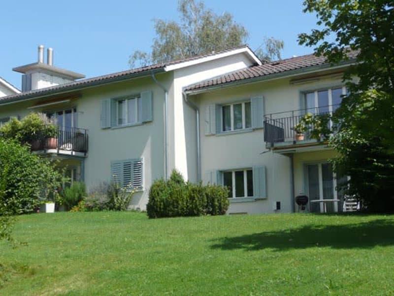 Ihr neues Zuhause - ansprechende Wohnung mit Balkon und Gartensitzplatz (1)