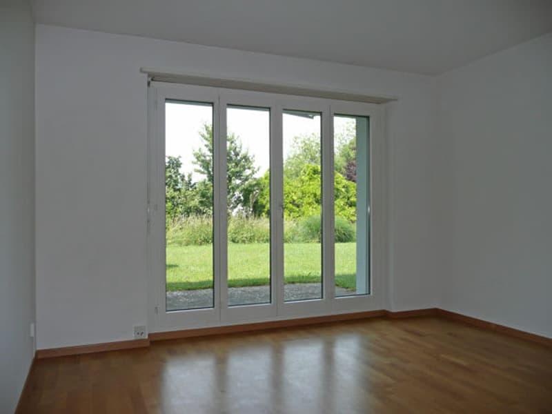 Ihr neues Zuhause - ansprechende Wohnung mit Balkon und Gartensitzplatz (2)