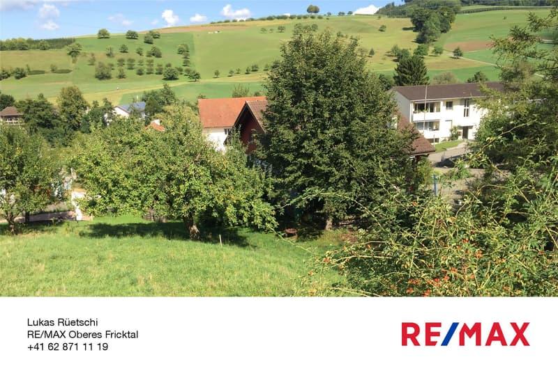 Zahlbares Bauland in ländlicher Gemeinde