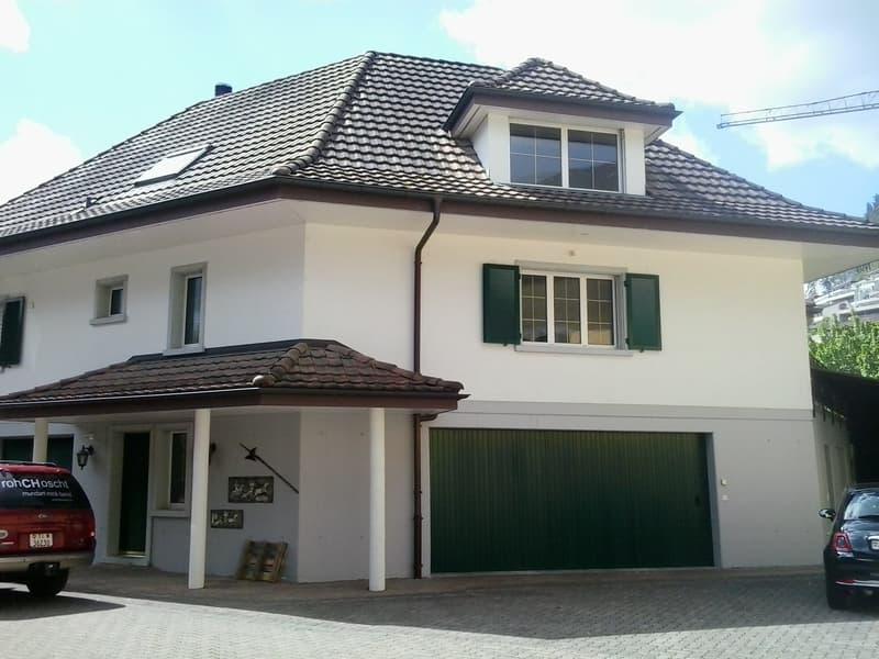 Grosszügiges, luxuriöses 5 1/2 Zimmer EFH im Landhaus-Stil