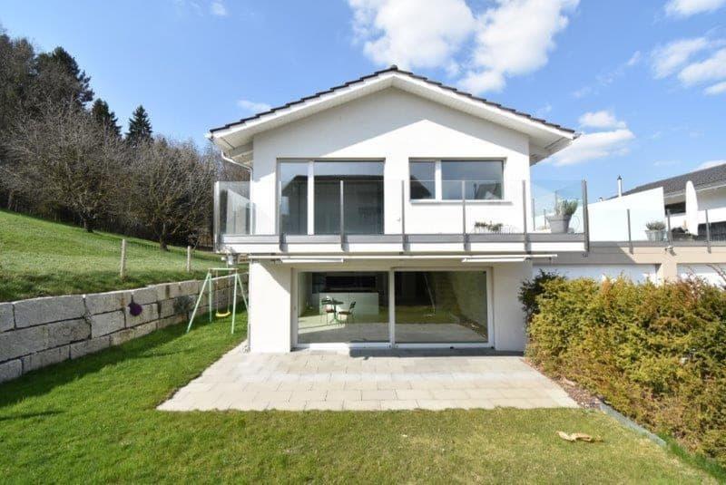 Wohnhaus an attraktiver Lage in Aadorf