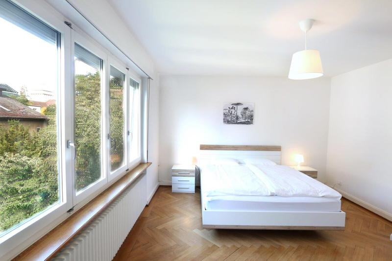 Möblierte Wohnungen 1.5 - 4.5 Zi - Tages-/Wochen-/Monatsbasis - Furnished Apts daily/weekly/monthly (4)