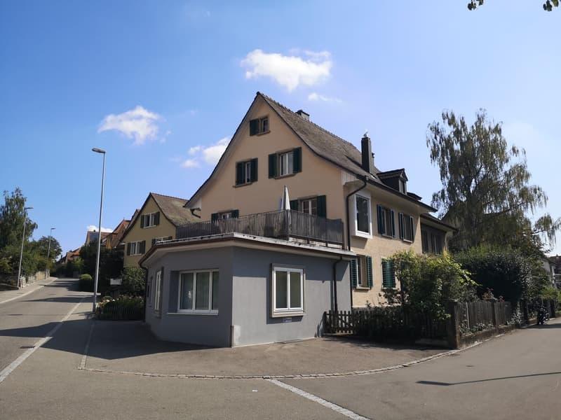 Wohnen und Arbeiten auf dem Emmersberg