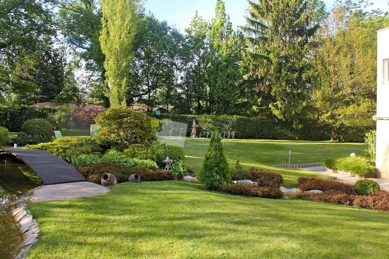 Magnifique villa individuelle aux volumes exceptionnels !