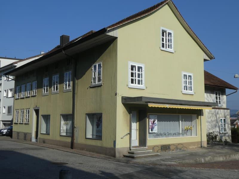Haus Römerstrasse 194