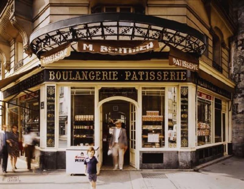 EG-Mietfläche für Café-Boulangerie in Zürich gesucht