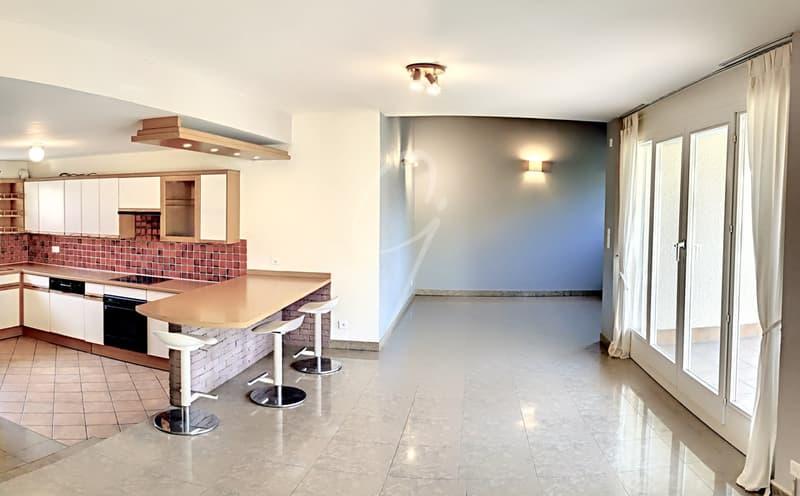 Ravissante villa avec appartement indépendant de 3 pièces