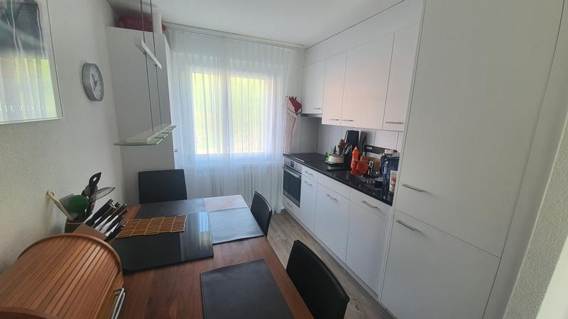 Nachmieter für sonnige 3.5 Zimmerwohnung im schönen Tösstal gesucht (3)