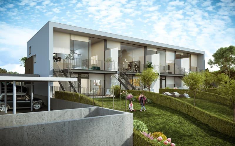 """Dernière villa disponible - Villa """"A"""" - Projet Comtoises"""