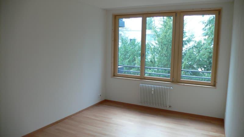 3.0-Zimmerwohnung an ruhiger Lage (3)