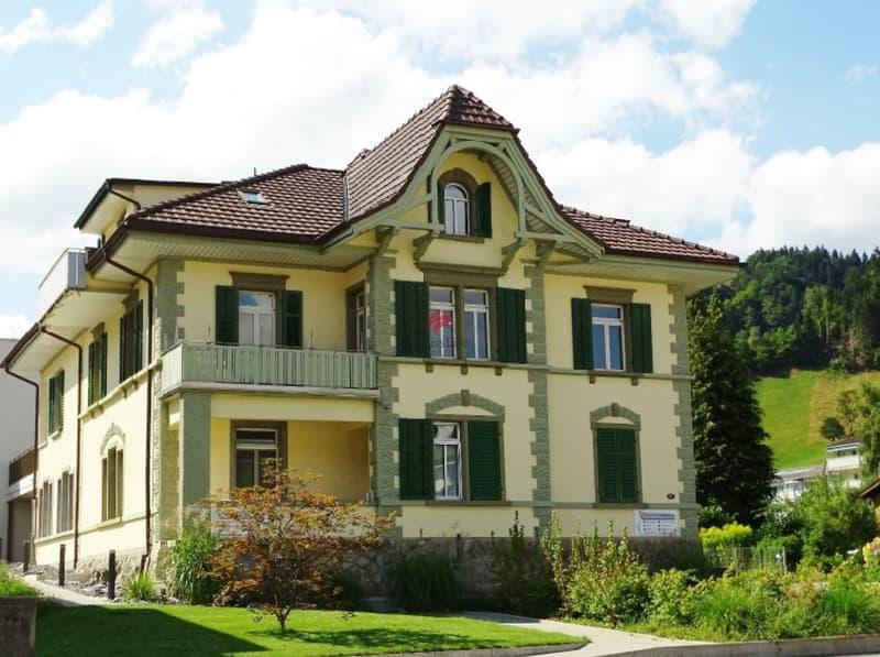 Villa Friedau - Saniertes Wohn- und Geschäftshaus