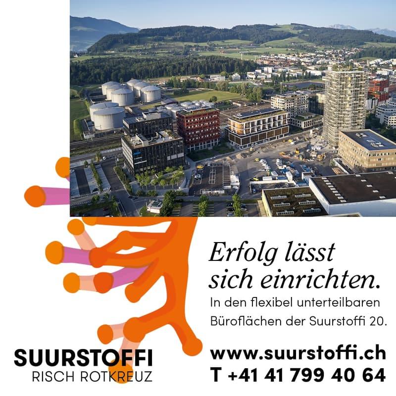 Suurstoffi-Areal