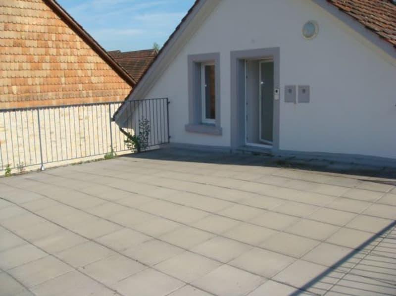 charmante 3.5-Zimmer-Wohnung mit grosser Terrasse