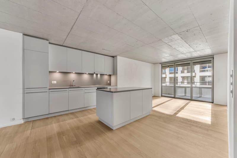 Zwicky-Zentrum modern und praktisch