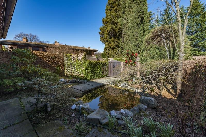Villa nella prestigiosa Residenza Principe Leopoldo (4)