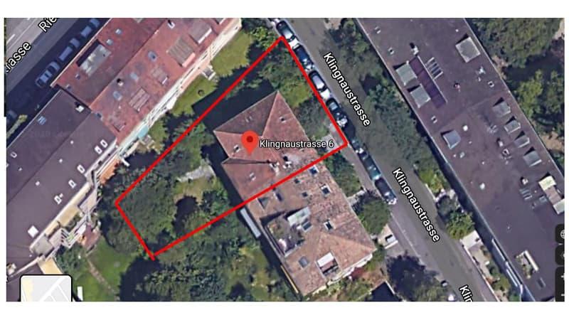 Wettsteinquartier: Erst Vermietung nach Kernsanierung (3)