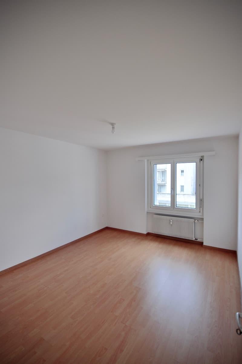Gemütliche Wohnung! (3)