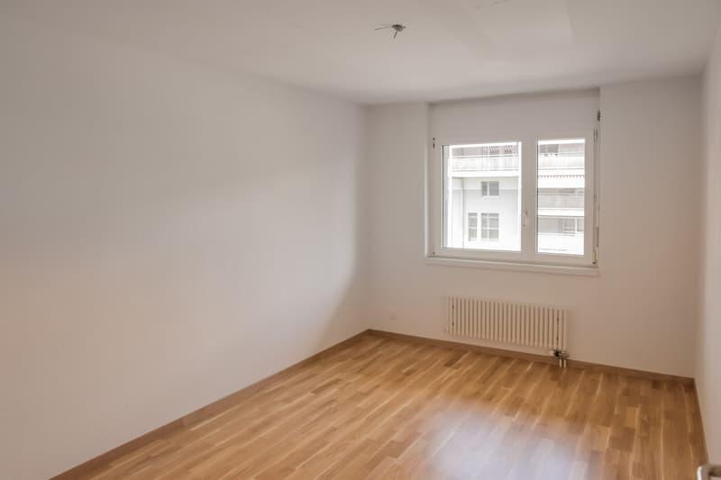 Moderne 3.5 Zimmerwohnung auf zwei Etagen (3)