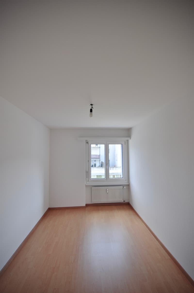 Gemütliche Wohnung! (4)
