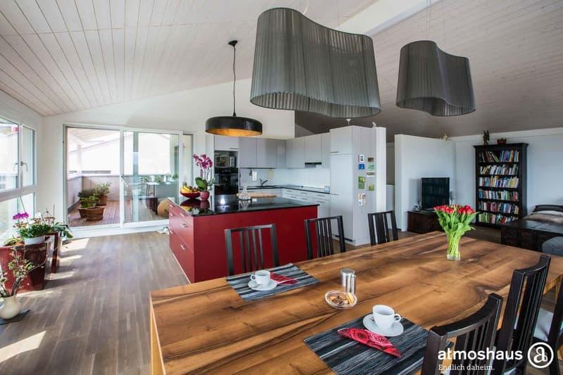Individuelles Einfamilienhaus zum Endfixpreis