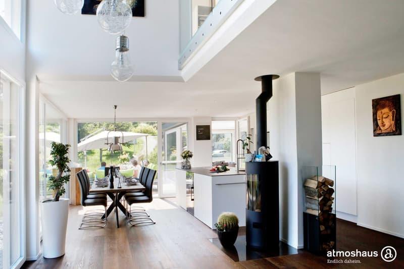 Zentrale und idyllische Lage - Ihr neues Eigenheim