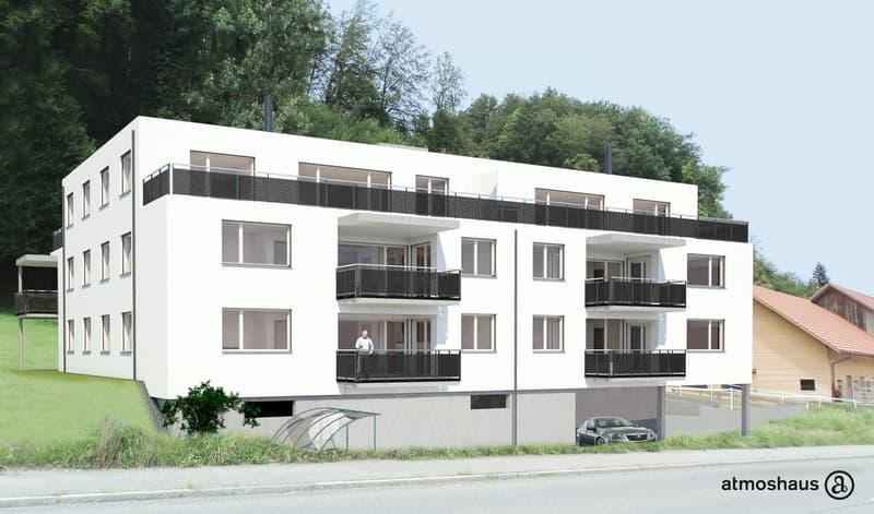 Individualisierbare Eigentumswohnungen