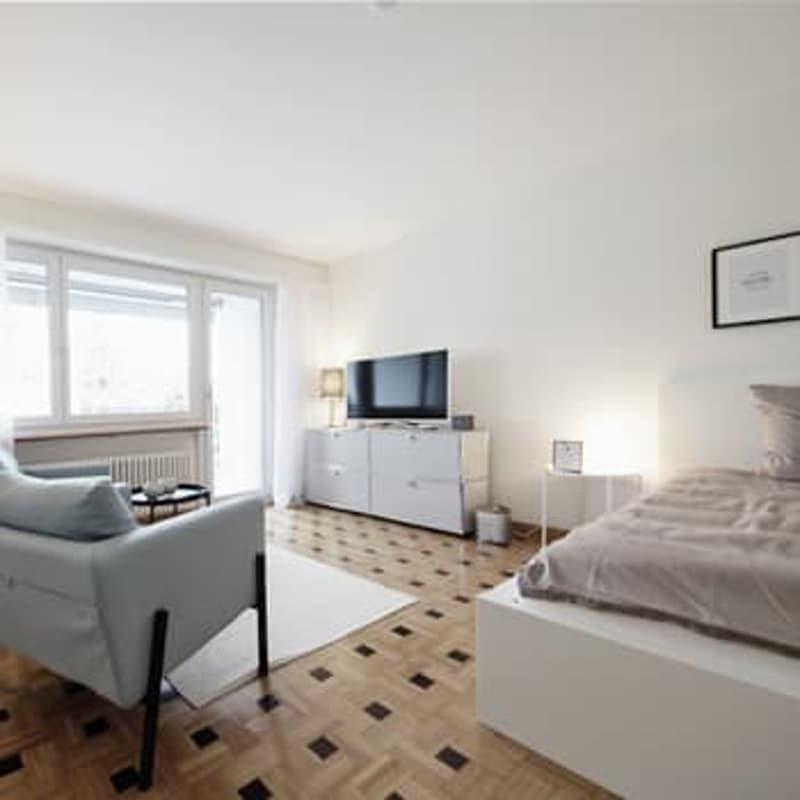 Modernes Design Business Apartment