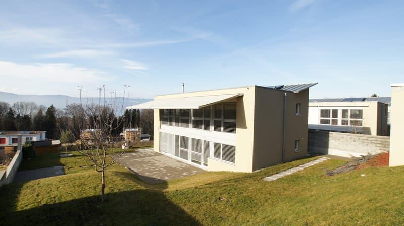 Villa individuelle 6.5 pièces à Gletterens / FR