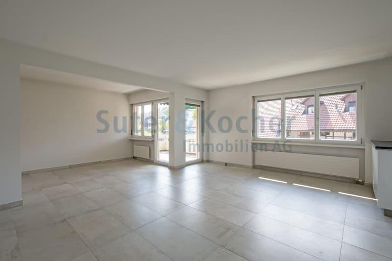 Ihre neue moderne 4.5-Zimmerwohnung  an idealer Lage!