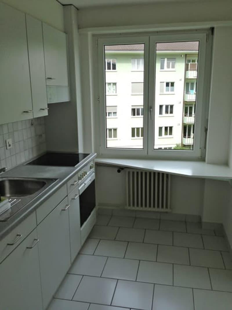 Schöne Wohnung in der Nähe vom Bahnhof Winterthur (3)